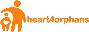 Charity HEART4ORPHANS