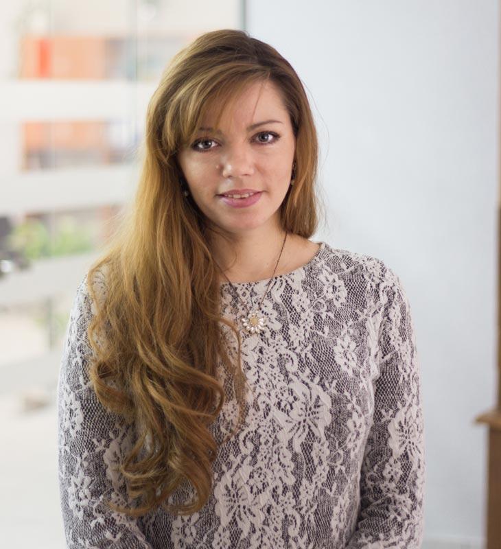 Larisa Zhuk