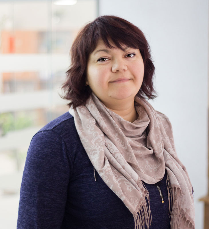 Helen Kotik