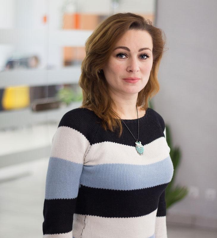 Galina Mihailova